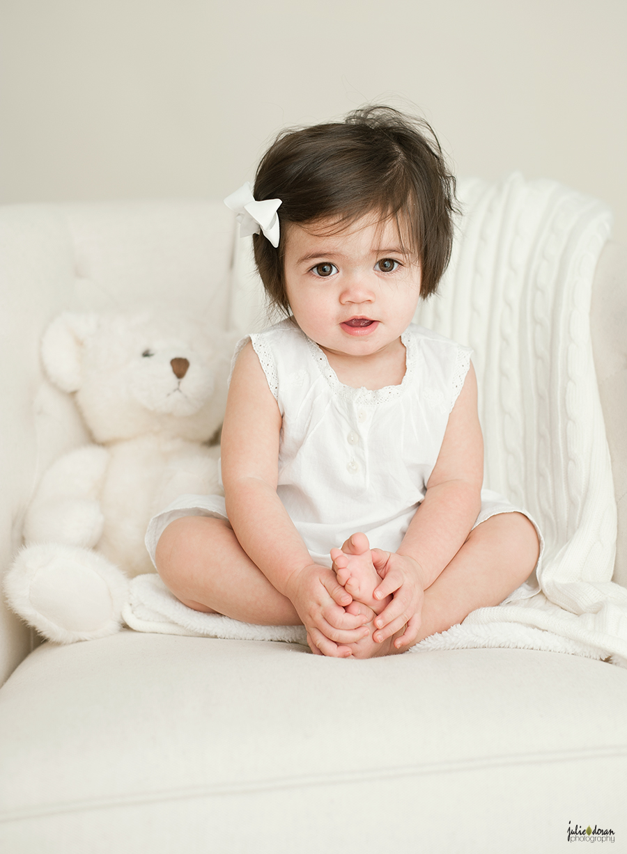 Heart You. {Cincinnati Baby Photography ...