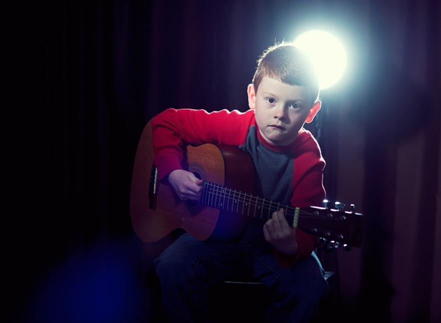 guitar spotlight 2